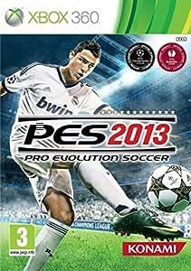 Pro Evolution Soccer 2013 PES 2013 Xbox 360