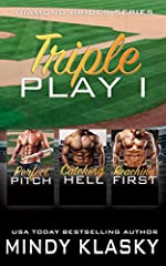 Strong women meet cocky baseball players in three sexy stand-alone baseball romances!Perfect Pitch: Love is forbidden as beauty queen Samantha Winger prepares to launch a pageant-sponsored music program for kids. Samantha is willing to follow...