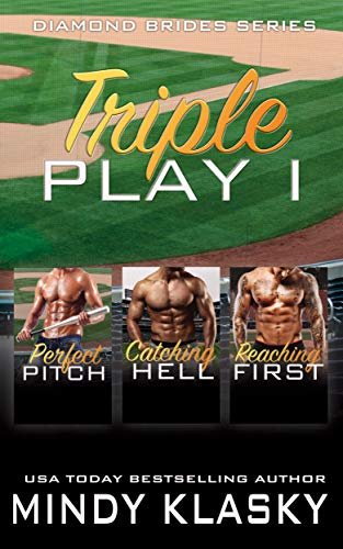- Triple Play I (Diamond Brides Series)