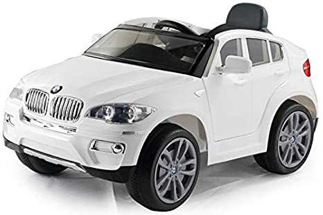 Buy B Wild Bmw X6 Car Online At Low Prices In India Amazon In