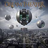 THE ASTONISHING(2CD)