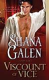 Viscount of Vice: A Novella (Covent Garden Cubs Book 0)