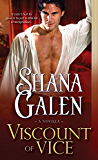 Viscount of Vice: A Novella (Covent Garden Cubs Book 0)