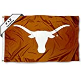 Texas UT Longhorns 4'x6' Flag