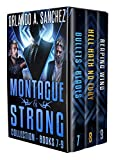 Montague & Strong Detective Novels Box