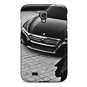 New Arrival XqYrU17700DTAMx Premium Galaxy S4 Case(citroen Numero 9)