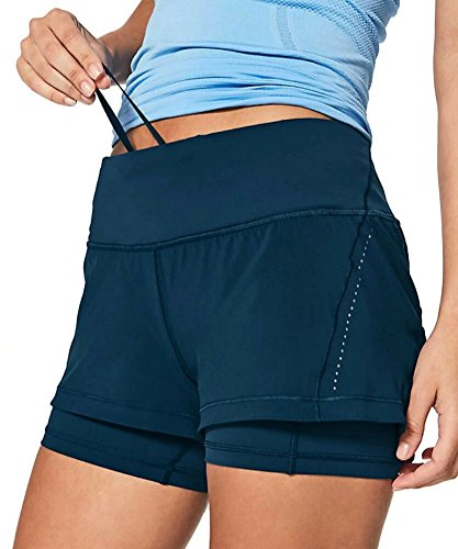 Lululemon Break Free Shorts - Size - Shipping Lululemon