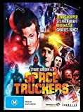 Space Truckers - DVD