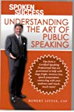 Spoken Success, Robert Little, 0970186320