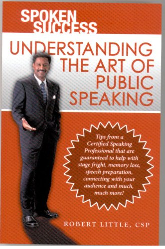 Spoken Success: Understanding the Art of Public Speaking