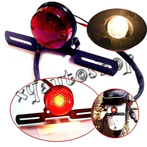 custom bobber taillights - 3