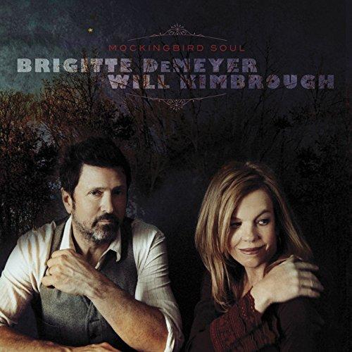 Brigitte Demeyer and Will Kimbrough