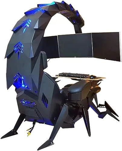 YUYTIN Video Gaming Chair