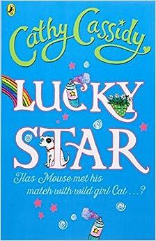 Cathy Cassidy - Lucky Star