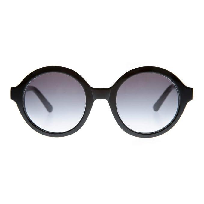 Amazon.com: Palma Gafas de sol - Tortuga y gafas rubias ...