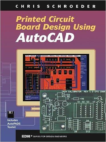 Buy PCB Design Using AutoCAD (EDN Series for Design