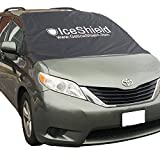 Ice Shield Extra Large Universal Magnetic Windshield Snow and Ice Cover