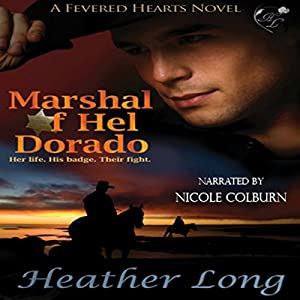Marshal of Hel Dorado Audiobook