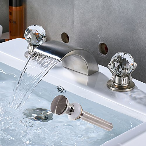 7 16 20 stainless steel tap - 4