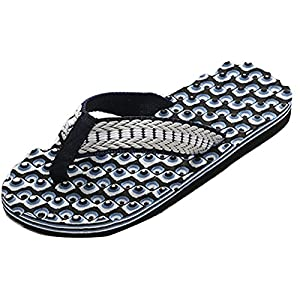 Flip Flops For Men,Best Beach Big Man Slippers,Large Size Wide Platform slippers