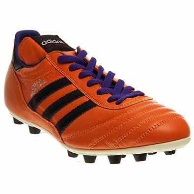 d42dc729de019 Amazon.com | adidas Men's Copa Mundial Samba Soccer Cleats Solar ...
