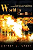 World in Conflict, Gordon Greer, 0595264352