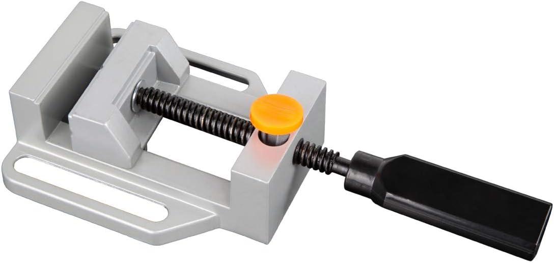 POWERTEC R71044 DuBois Aluminum Drill Press Vise