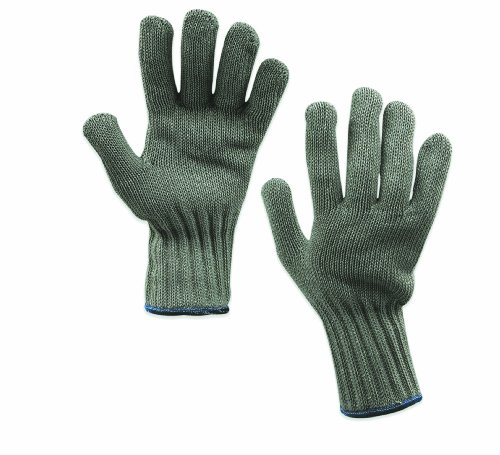 WELLS LAMONT Whizard Handguard II GLV1040L Gloves, Large,...