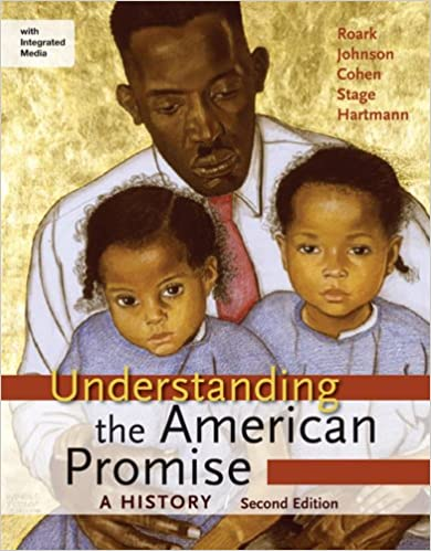 Amazon understanding the american promise a history understanding the american promise a history combined volume a history of the united states 2nd edition fandeluxe Gallery