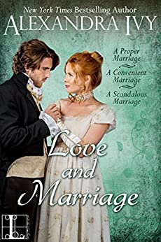 Love and Marriage by [Ivy, Alexandra]