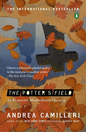 Image of The Potter's Field (Inspector Montalbano)