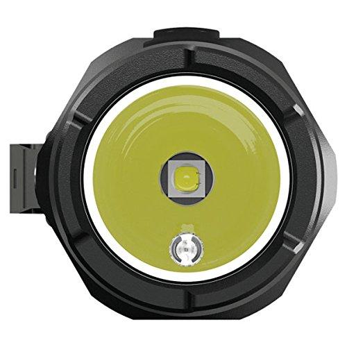 Nitecore MT20A XP-G2 R5 360LM Multitask LED Flashlight