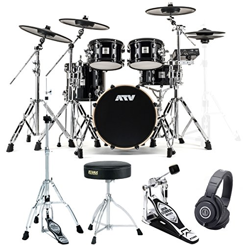[해외] ATV/aDrums artist Expanded Set ADA-EXPSET 오리지널스다퍼터팟쿠T
