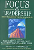 Focus on Leadership: Servant-Leadership for the 21st Century by Larry C. Spears (2001-11-15)