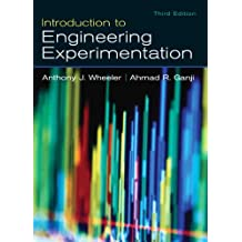 Introduction to Engineering Experimentation (3rd Edition)