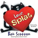 Bargain Audio Book - Love  Splat