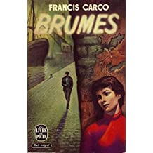 BRUMES (French Edition)