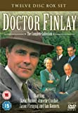 Dr Finlay The Complete Collection Series 1,2,3 & 4 [DVD] by David Rintoul
