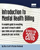 Revised in 2016! Complete guide to billing mental health insurance claims to insurance companies including new ICD10 codes and information on PQRS. Chapters include medication management, Medicare, Medicaid, Nursing home visits, psychological testing...