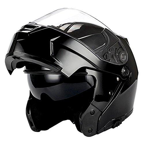 xs full face helmet - 7