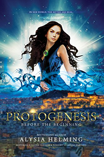 Protogenesis: Before The Beginning by Alysia Helming ebook deal