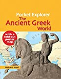 The Ancient Greek World, Richard Woff, 1566568293