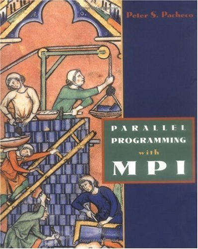 Download Parallel Programming with MPI Pdf