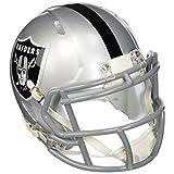 Riddell NFL Oakland Raiders Revolution Speed Mini Helmet