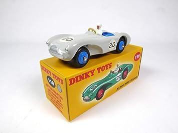 Unbekannt Aston Martin Db3 S Grise Dinky Toys Atlas Norev Miniatur Auto 110 Amazon De Spielzeug