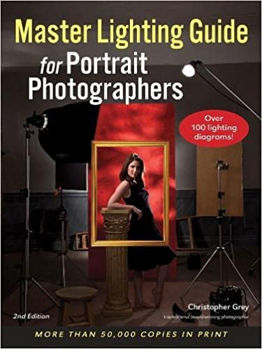Master Lighting Guide for Portrait Photographers Christopher Grey