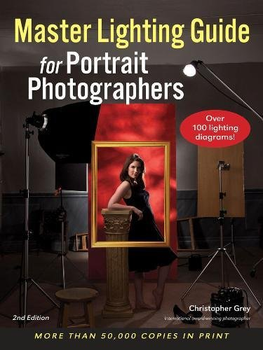 (Master Lighting Guide for Portrait Photographers)