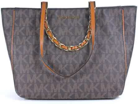 414808029b76 Shopping Browns - Patent Leather or Fabric - Totes - Handbags ...
