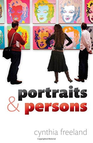 Portraits and Persons (People Portrait)