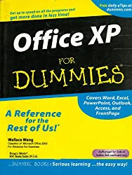[(Office XP For Dummies)] [by: Wallace Wang]